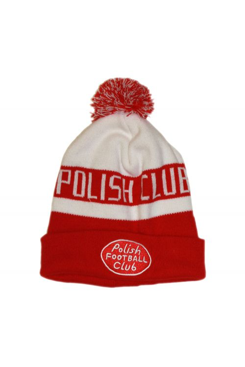 Beanie by Polish Club
