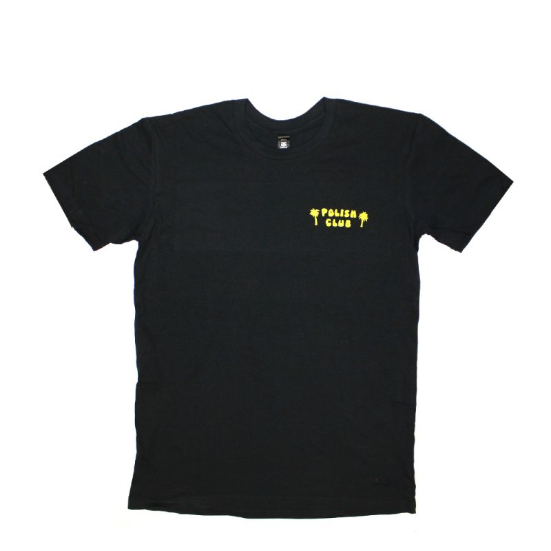 Members Navy Tshirt